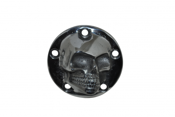 skull timing cover