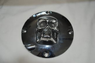 skull derby cover