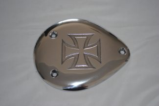 cross air cleaner cover